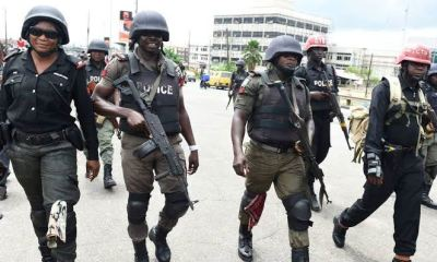 Amnesty claims security agents killed over 110 persons within three months in South-East