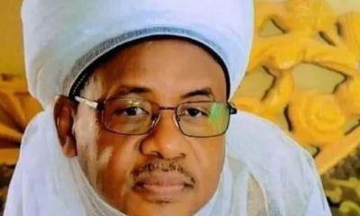 Kaduna Police confirms kidnap of Zamfara Emir, commuters
