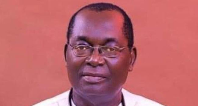 JUST IN: Chike, husband of late ex-NAFDAC DG, Prof Akunyili, shot dead