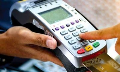 Volume of PoS transactions hit 6 month low in August, as Nigerians spend less
