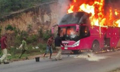 FACT CHECK: Were 230 Igbo passengers attacked and killed in Jos?