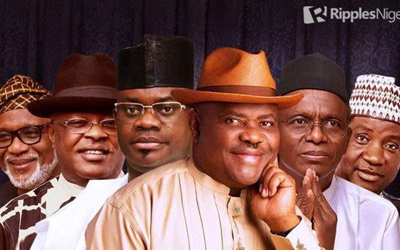 Appraising Nigerian Governors September, 2021: Ahead 2023, blatant display of animosity shameful, disgusting