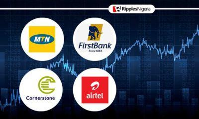 Ripples Nigeria stocks-to-watch list