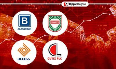 Ripples Nigeria Stocks Watchlist