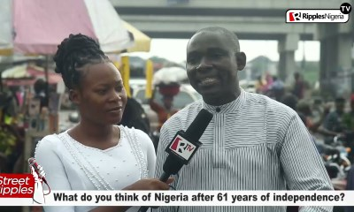 Nigeria after 61 years of independence