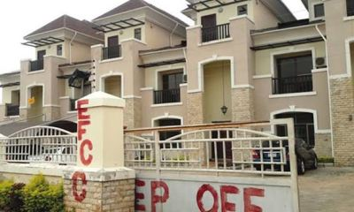 Nigerian govt screens 613 independent valuers bidding to dispose of forfeited assets