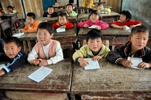 Ovociti congelati Cina dà l'esempio