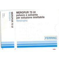 stimolazione con meropur