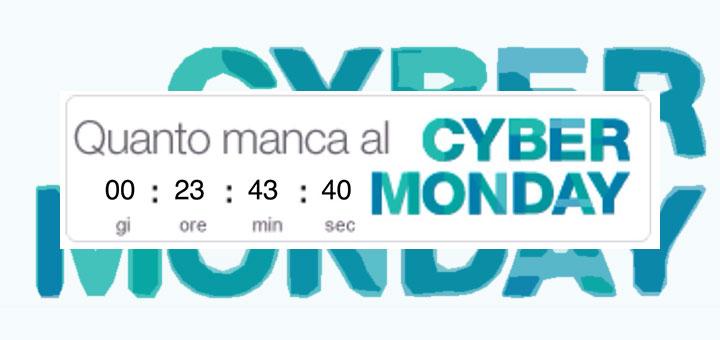Cyber Monday su Amazon.it – Sottotitolo: con la speranza che sia meglio del Black Friday