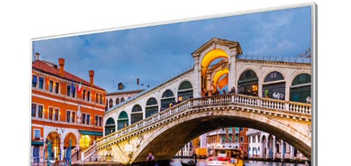 #ebay #tv Samsung 32″ FullHD 189 Euro – HiSense 4K 40″ 349 Euro