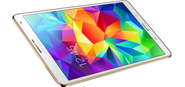 Galaxy Tab S 8.4 LTE + WiFi a 299 Euro spedito