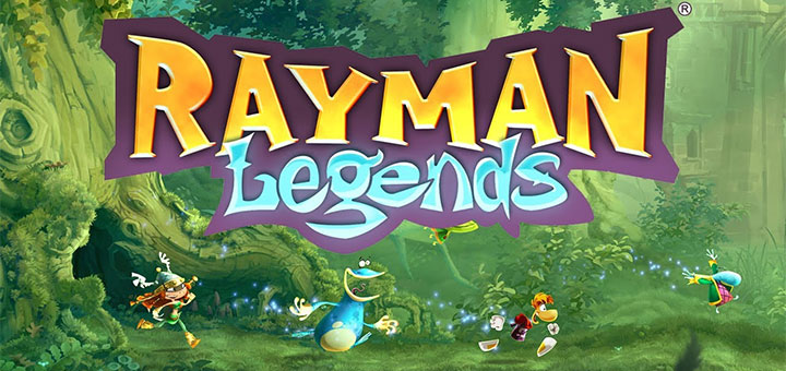 Rayman Legends a 20,98 Euro spedito per PS4 o Xbox One