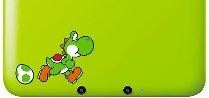 3DS XL Special Edition a 169,99 Euro + Buoni Sconto La Feltrinelli