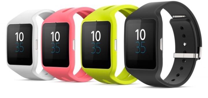 Sony Smartwatch 3 a 188,09 Euro spedito