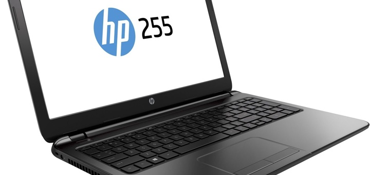 Notebook HP 255 G4 E1/4gb/500gb HD/Free Dos a 199 Euro