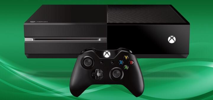Microsoft Xbox One Naked Edition a 299 Euro spedita