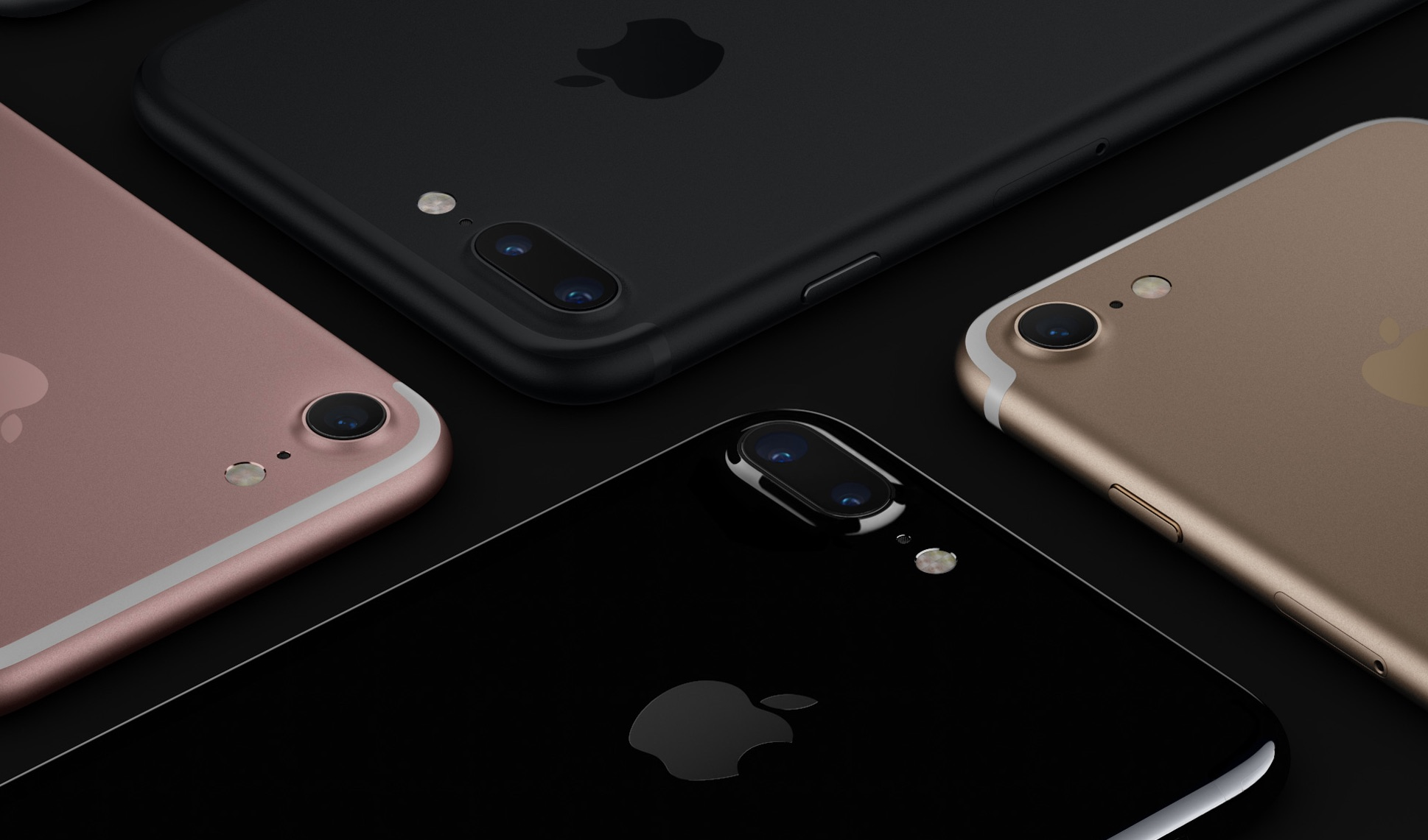 Apple iPhone 7 Black 128gb Europa a 744,99 Euro