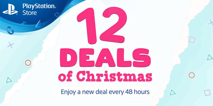 Calendario dell'Avvento Playstation Store: 12 offerte di Natale – Final Fantasy XV 46,99€ (agg. 23/12/2016)