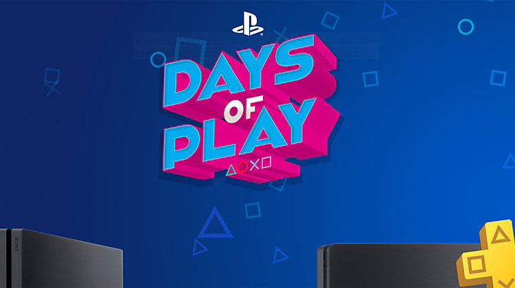 Days Of Play: PS4 500gb 199€ – Bundle PS4 Pro 399€ – Bundle PS VR da 389€ – DS4 49€ – PS Plus 12 mesi 34€ (agg. x1 09/06)