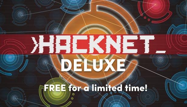 Hacknet Deluxe gratis su Humble Bundle