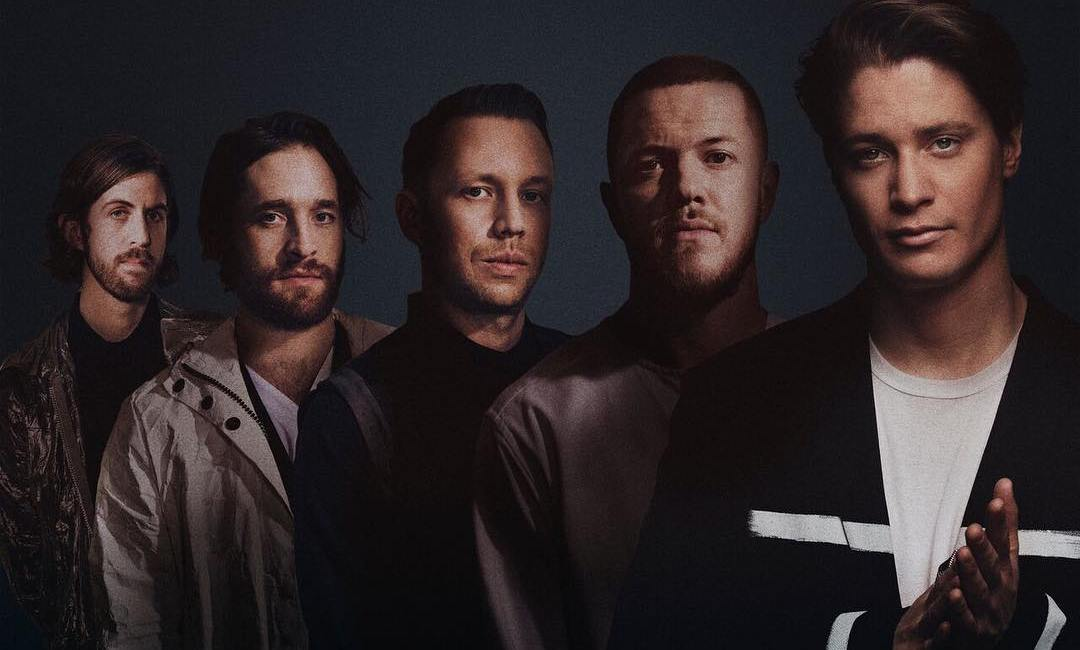 Kygo x Imagine Dragons