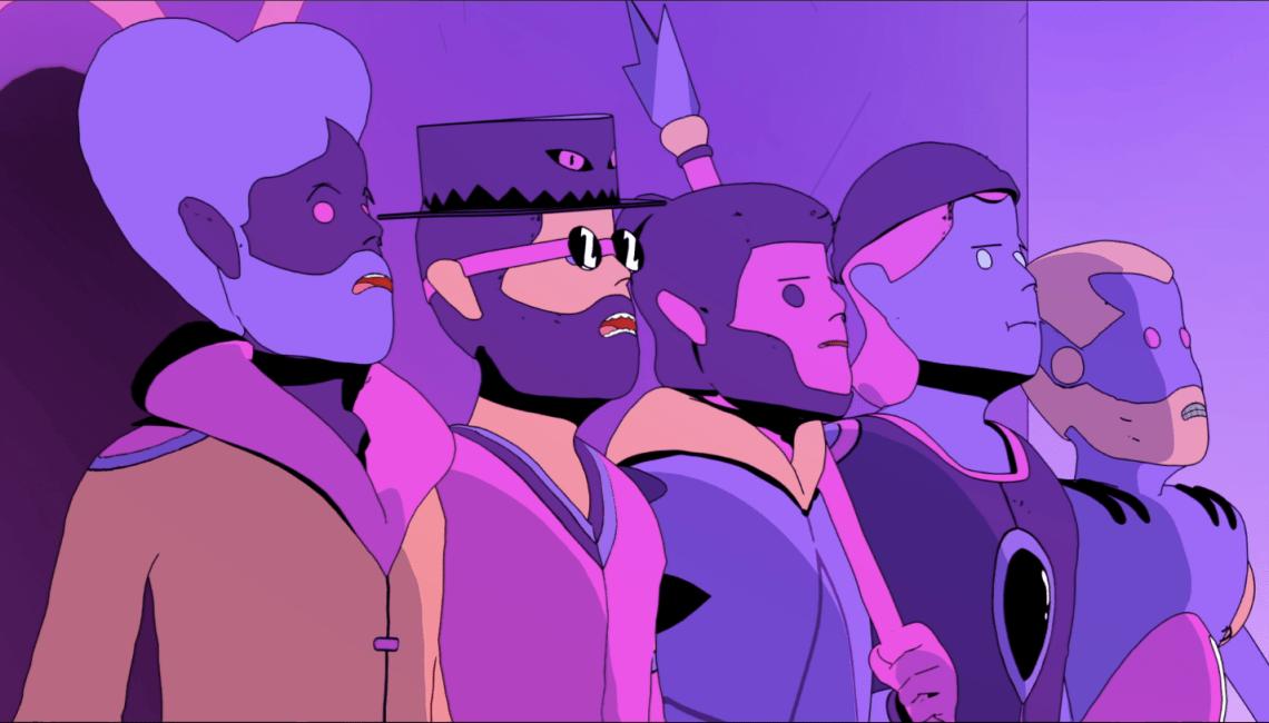 fakear fine équipe