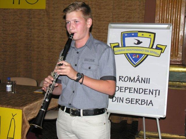 Gabriel Ivașcu din Iablanca