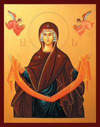 Sfântul Acoperământ