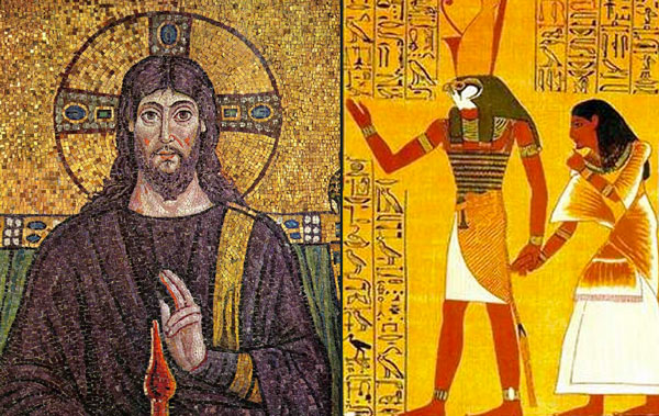 Horus_Jesus
