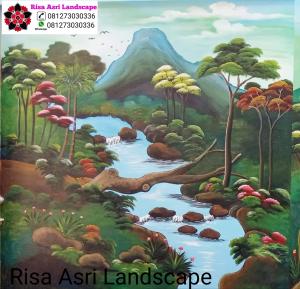Jasa Dekorasi Kolam Tebing Ornamen Relif 3d Jasa Dekorasi Kolam Tebing Ornamen Relif 3d surabaya gresik sidoarjo