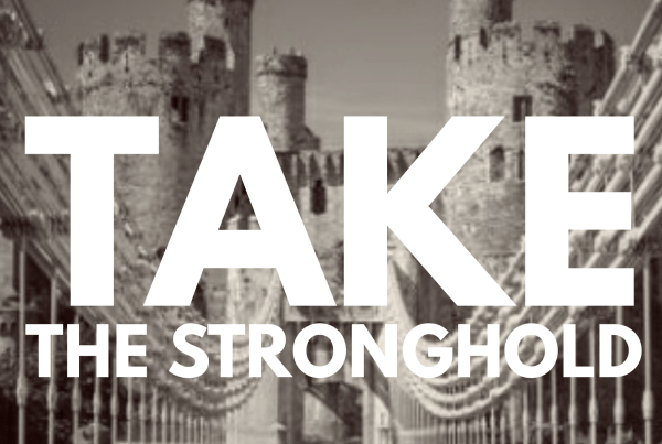 Take The Stronghold