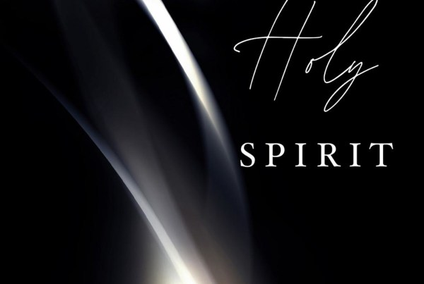 The Holy Spirit with Beth Stevens