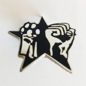 alhl star button
