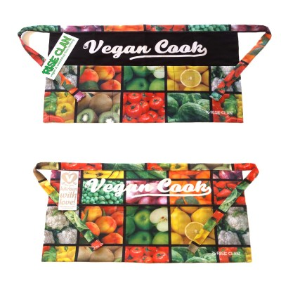 apron vegan cook 1