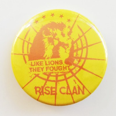 like lions button