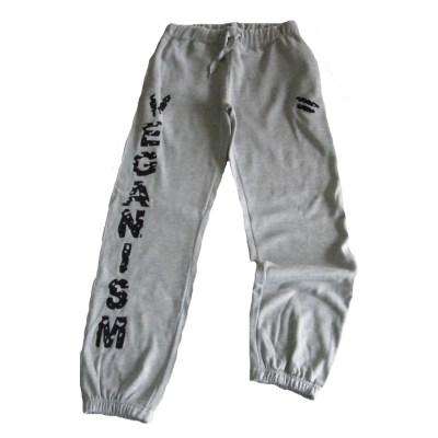 trackpants grey