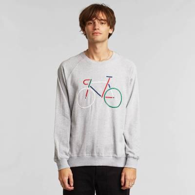 Bike Sweater 1