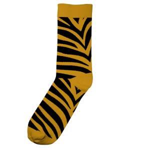 animal pattern yellow 1