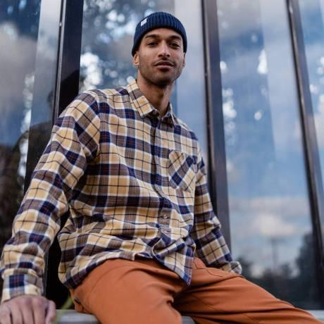 flannel shirt 5