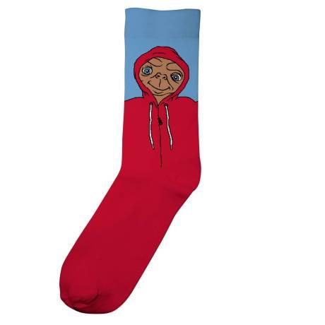 ET socks 1