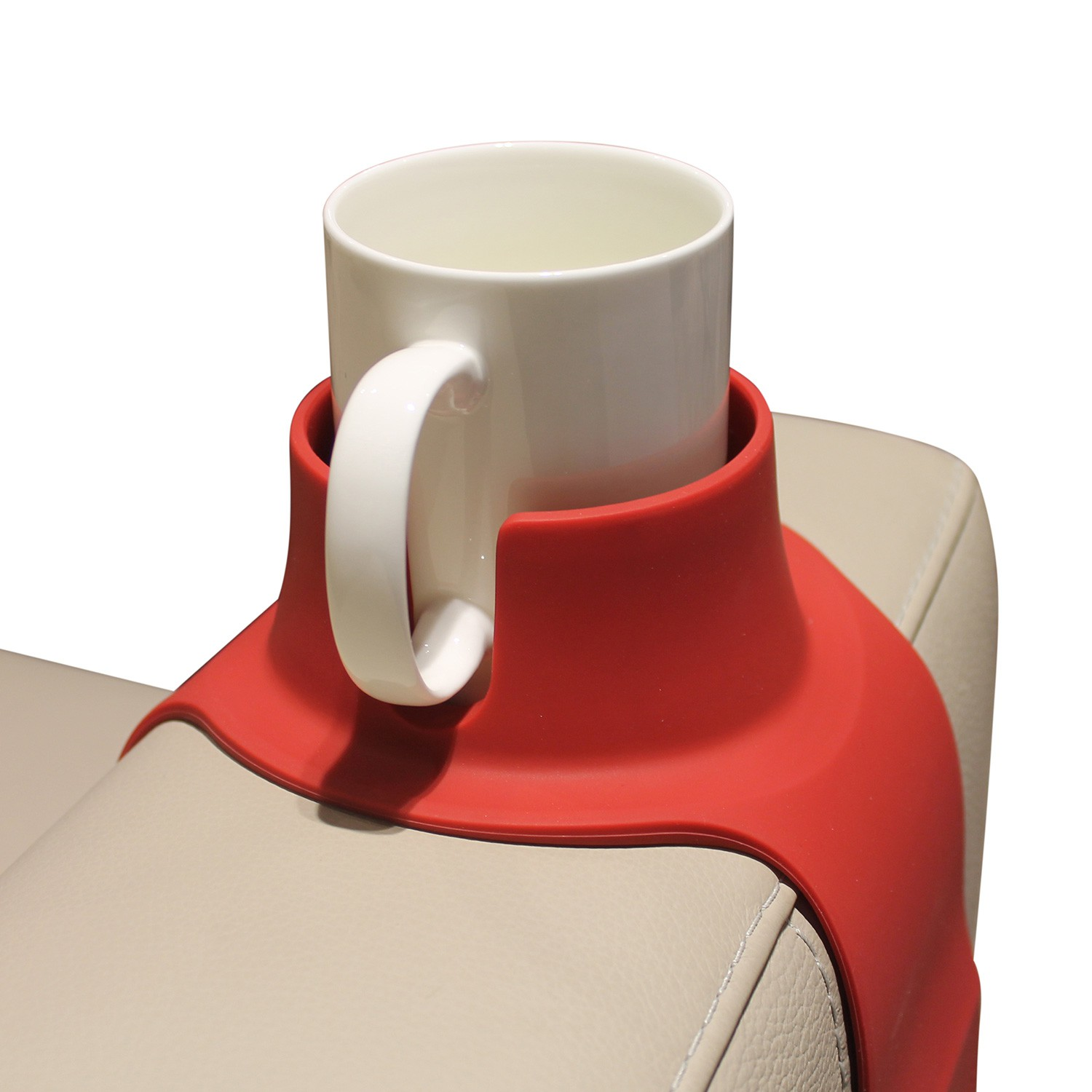 couch coaster armchair drink holder