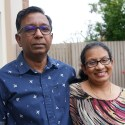 Asela and Sunimalee - Contact person - Stanhope Gardens - CRL Australia