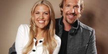 Pure Flix Founder David A. R. White and Wife Andrea Logan Announce Divorce