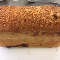 Cheese & Marmite Loaf