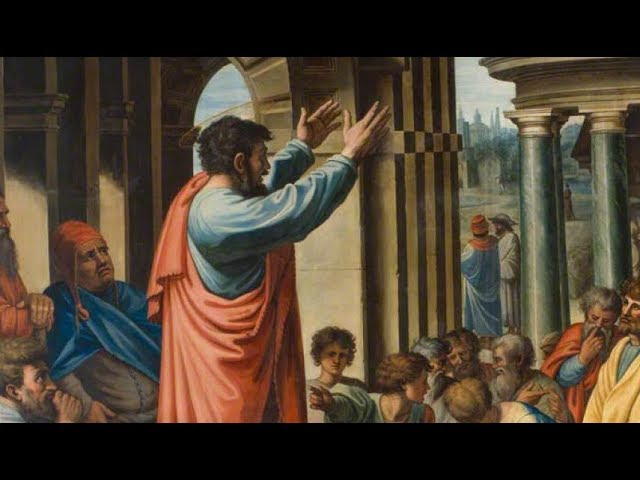 ╫ Paul: All Things to All People – Romans Series (Chapt. 15-16)