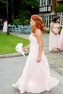 wedding at villa, wrea green, preston