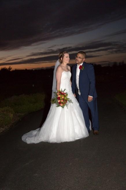 Wedding at Hurlston Hall Golf Spa