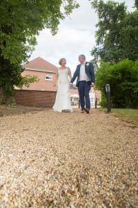 wedding at Hadley Park House Hotel, Telford, Shropshire