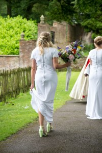 Gawsworth Hall, Cheshire wedding at gawsworth hall