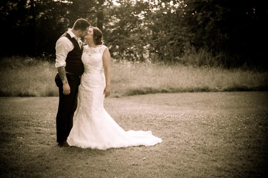 Wedding at Sparth House Hotel, Accrington
